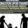 Richmond & Kingston Upon Thames Community & Businesses