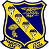 "U.S. Navy Parachute Team ""The Leap Frogs"" thumb"