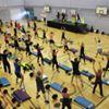 Wellsprings Leisure Centre