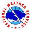 US National Weather Service El Paso Texas