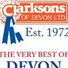 Clarksons of Devon Ltd  Meat at your place