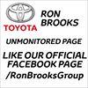 Ron Brooks Group
