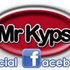 Mr Kyps Live Music Venue