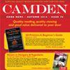 Camden Miniature Steam Services