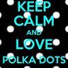 Polkadot Love