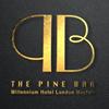 Pine Bar, Mayfair