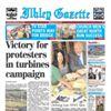 Ilkley Gazette