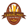 The Casual Pint - Ocotillo