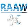 RaaW drift trike