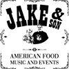 Jake & Son