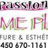 Passion Lime Plus