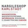 Omids Nargileshop Karlstadt