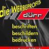 Die Werbeprofis dürr GmbH