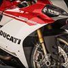 Ducati ZH