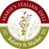 Marie's Italian Deli, Bakery & Market