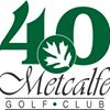 Metcalfe Golf and Country Club
