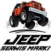Jeep-Serwis Marki