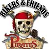 The Pirates Bikers & Friends