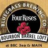 Bluegrass Brewing Company Bourbon Barrel Loft. Private Event Space.
