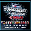 Superprestigio of the Americas and AMA Pro Flat Track Finals Vegas