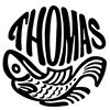 Thomas Fishing Lures
