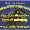 Altes E-Werk-Nierstein