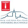 Tourist-Information - Annaberg-Buchholz / Erzgebirge