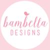 Bambella Designs- Pram liners, cot linen, play mats