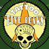 Tattoostudio FIVE Peaks - Dorsten