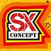 SX Concept Motocross Indoor