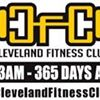 Cleveland Fitness Club