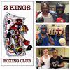 Two Kings ABC - Boxing Club