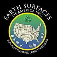 Earth Surfaces of America