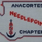 ANG - Anacortes Needlepoint Chapter
