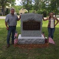 Bowker & Son Memorials Inc.