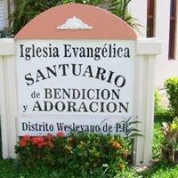 Iglesia Evangelica Wesleyana Humacao