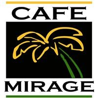 Cafe Mirage - Port Chester