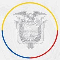 Consulado de Ecuador en Queens
