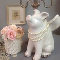 Beautiful Contentment Designs & Consignment Boutique