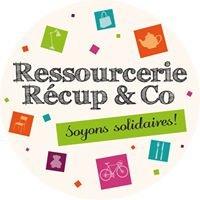 Ressourcerie Récup & Co Nogent-le-Rotrou
