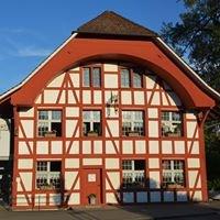 Gasthof zum Löwen Jegenstorf