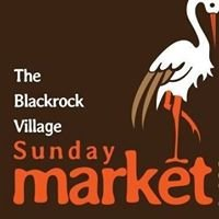 Blackrock Village Sunday Market