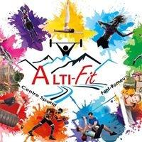 "ALTI-Fit Font Romeu ""Espace Sportif Colette Besson"""