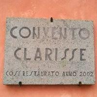 "Museo Civico Archeologico ""Alle Clarisse"""