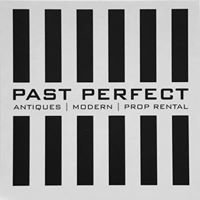 Past Perfect on Stanyan