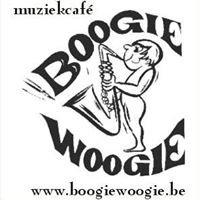Muziekcafé Boogiewoogie