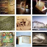 Les Dominicains de Colmar / Bibliothèque et musée