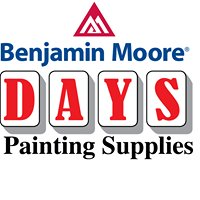 Days Painting Supplies Edmonton & St Albert