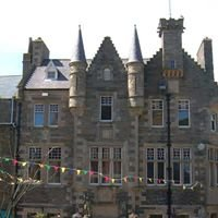 Kirkwall Community Centre and St Magnus Cafe