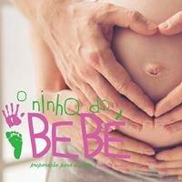 Centro de Cuidados Pré e Pós Parto -O Ninho Do Bebé Estarreja